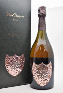 ★Dom Perignon ドン・ペリニヨン レニークラヴィッツ エディション 2006 シャンパンをお買取り★