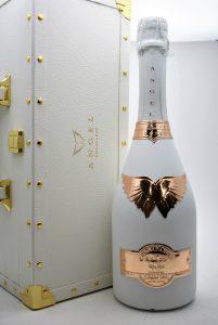 ★ANGEL エンジェル ロゼ ホワイト 750ml 12.5度  シャンパンをお買取り★