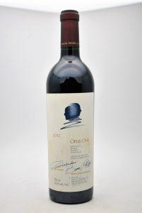 ★OPUS ONE オーパスワン 2013年 750ml 14.5度 ワインをお買取り★