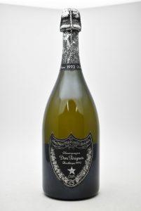 ★Dom Perignon ドン・ペリニヨン 1993 エノテーク ブリュット 750ml シャンパンをお買取り★
