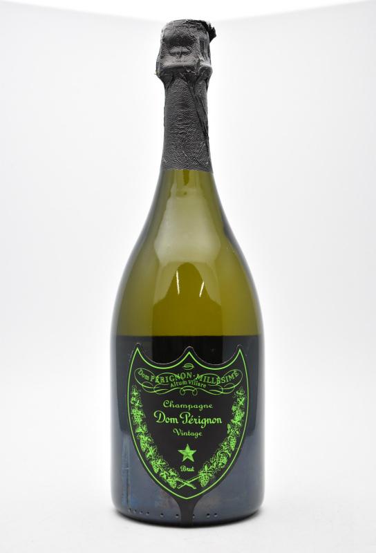 ★Dom Perignon ドン・ペリニヨン 2008 ブリュット ルミナス 750ml  シャンパンをお買取り★