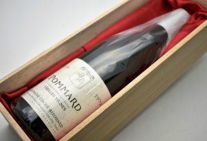 ★POMMARD ポマール ヴィエイユ ヴィーニュ 1979 ドメーヌ コシュ ビズアール 750ml フランス ワインをお買取り★