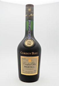 ★古酒 MARTELL CORDON BLEU マーテル コルドンブルー 750ml ブランデーをお買取り★